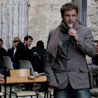 Julien Guill
